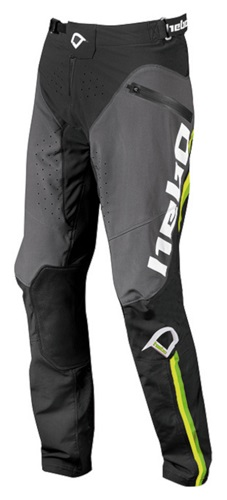 HEBO PANT END-M/X SCRATCH L-BLACK HEBO 40HE3538LN