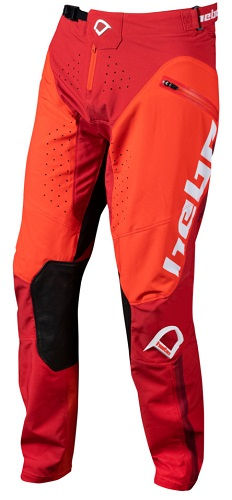 HEBO PANT END-M/X SCRATCH L-RED HEBO 40HE3538LR