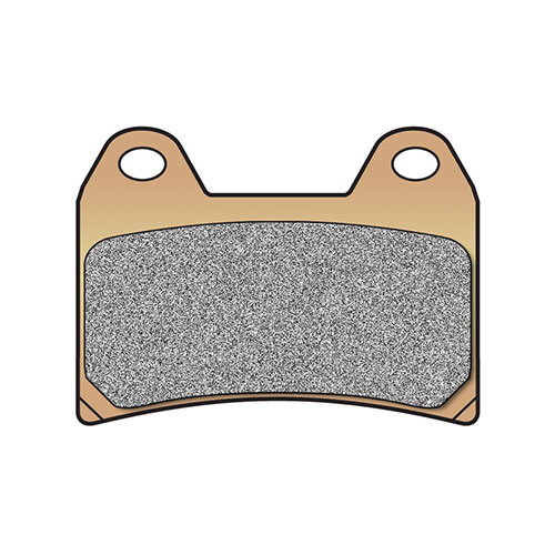 BREMBO BRAKE PADS RACING 2PCS FOR CALIPERS P4 30/34 M548Z03