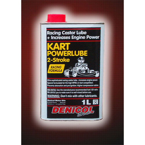 DENICOL KART POWERLUBE (1 L)