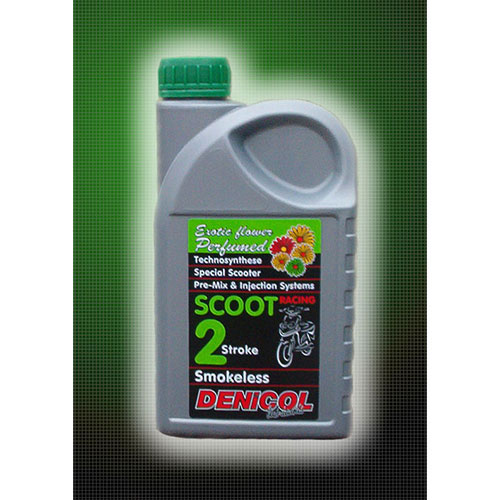 DENICOL SCOOT RACING 2T (1 L)