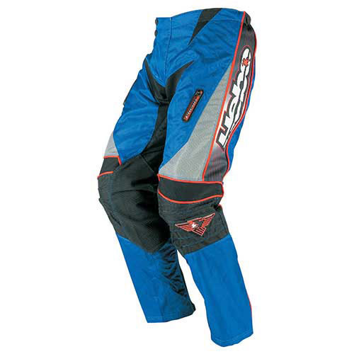 HEBO PANTS END-M/X L-BLUE PHENIX JUNIOR H HE3520LA