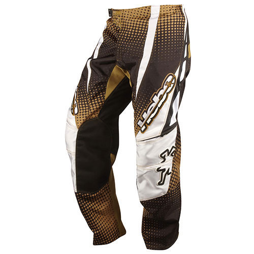 HEBO PANTS END-CR PHENIX 4 S-GOLD HE3534SD