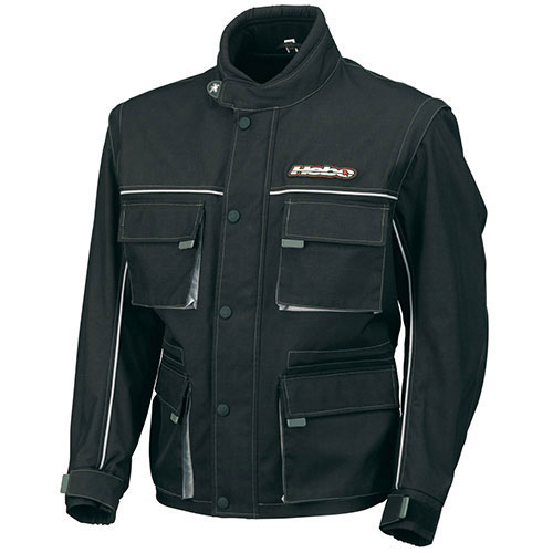 HEBO JACKET PHENIX JUNIOR 02 XL-BLACK HE4521XLN