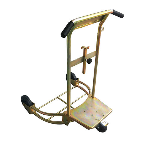 MAROLO 200 L BARREL TROLLEY 803908