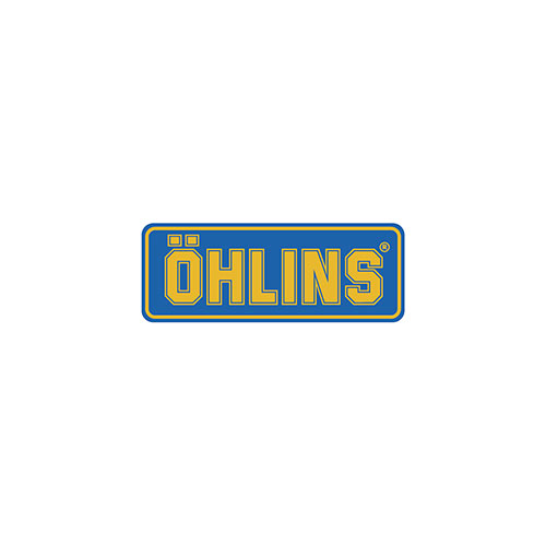 OHLINS STICKERS EVENT 01196-40