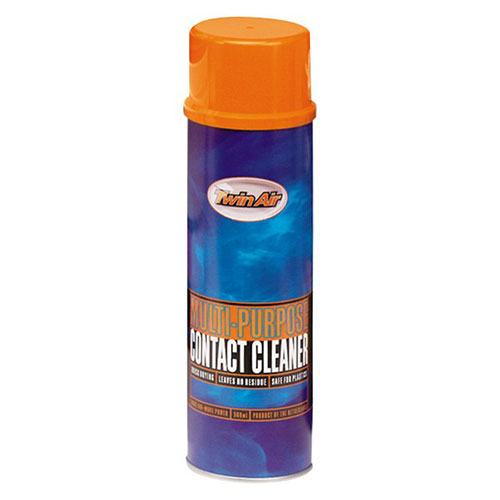 TWIN AIR CONTACT CLEANER SPRAY (500ML) 159003