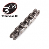 AFAM CHAIN 3D520Z122L HIGH PERFORMANCE SPORTS X-RING