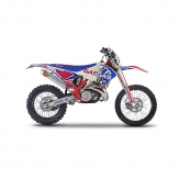 GAS GAS-TORROT ΜΟΤΟΣΙΚΛΕΤΑ ENDURO 300CC 2019 SIX DAYS 2T