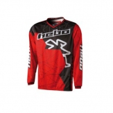 HEBO JERSEY END-M/X SWAY L-RED HE2535LR