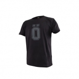 OHLINS T-SHIRT BLACK (XXL) 11203-06