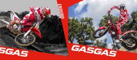 Ανανεωμένος Τιμοκατάλογος GasGas 2019