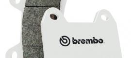 Τακάκια Brembo - Νέα πάστα LA