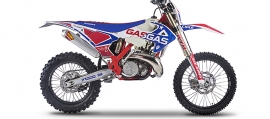 GasGas EC 250/300 Six Days Chile 2018