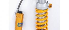 Νέα Προϊόντα Öhlins για KTM 790 DUKE